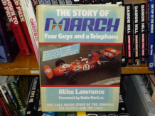 STORY OF MARCH - Four Guya And A Telephone : THE (Lawrence 1990)